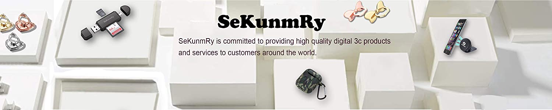 SeKunmRy header