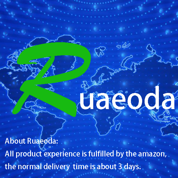 Amazon com: Ruaeoda