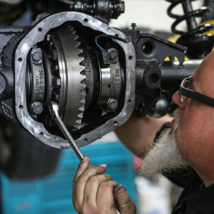 Amazon com: USA Standard Gear: Pinion Bearing Kit