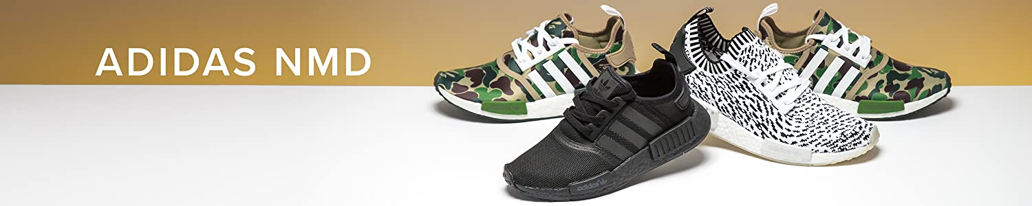 045b408f1 Amazon.com  The Sneakershop  Adidas NMD