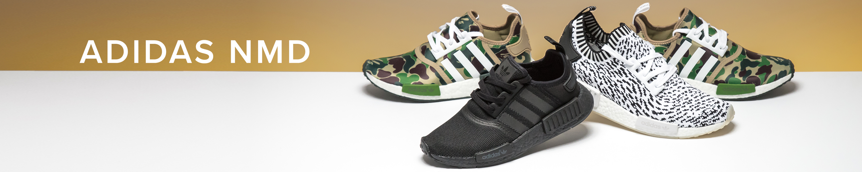 4d06e56e61ba1 Amazon.com  The Sneakershop  Adidas NMD