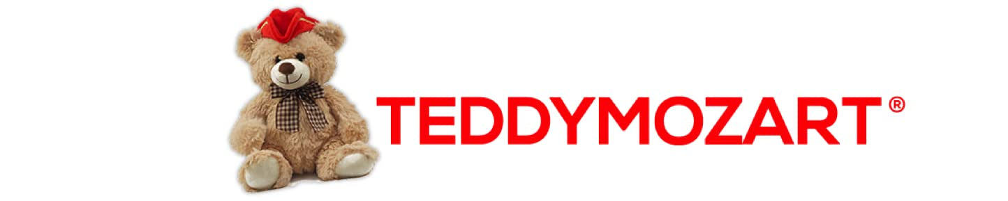 TeddyMozart image
