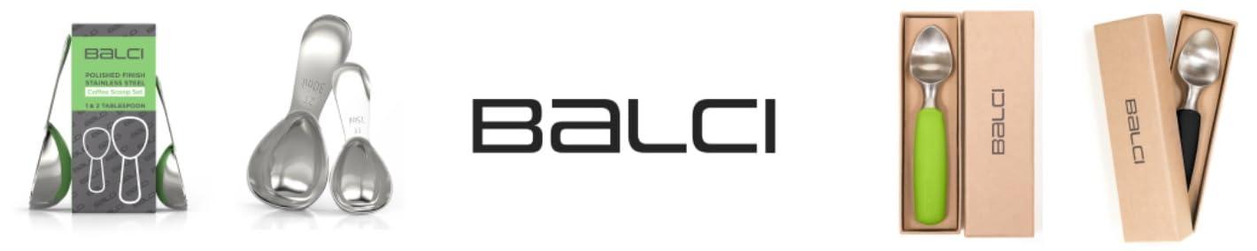 BALCI header