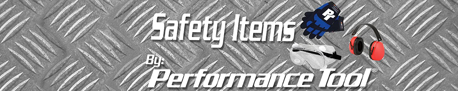 Performance Tool W50057-1 Replacement Shield