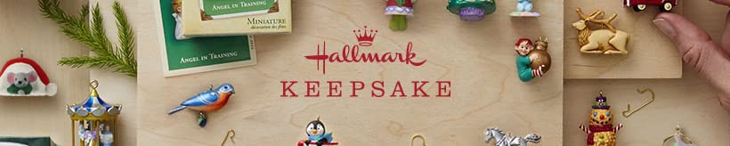 Hallmark Keepsake header
