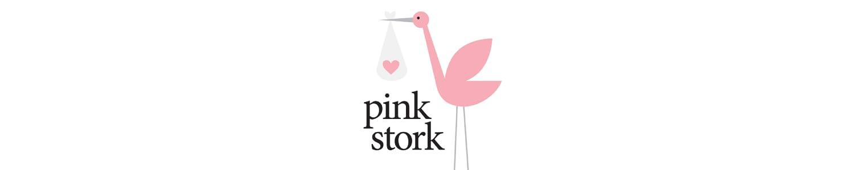 Pink Stork image
