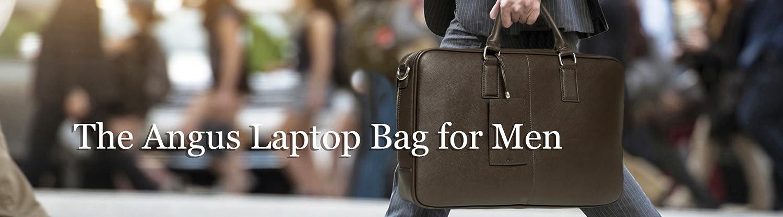 42360971a87b Amazon.com: My Best Friend is a Bag: MENS LAPTOP BAGS