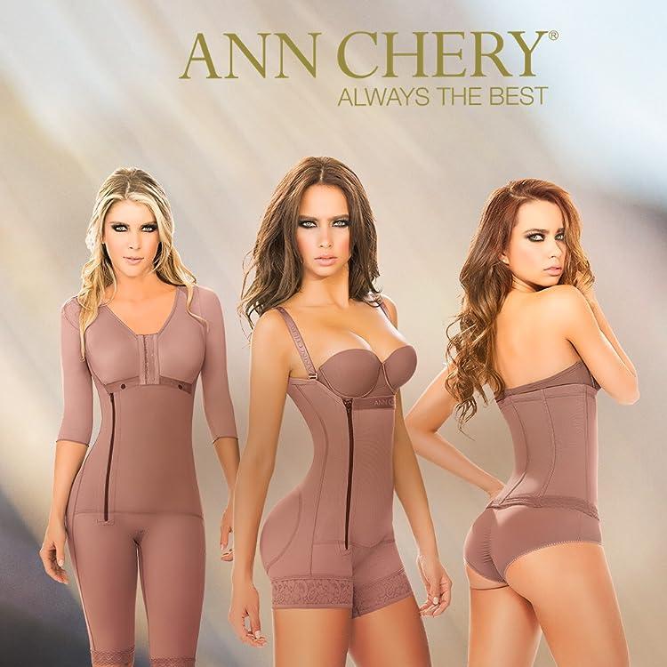 0573dedfdd Ann Chery 2027 Vest Latex 3 Hooks