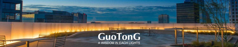GuoTonG header