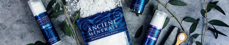 Ancient Minerals image