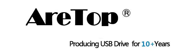 AreTop header