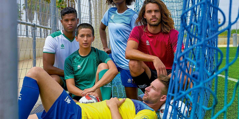 Amazon.es: Luanvi : Balones de fútbol