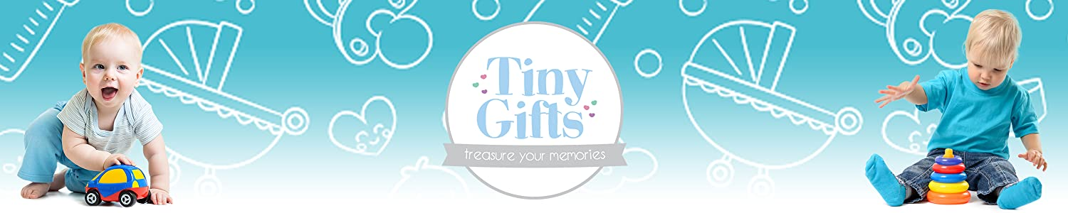 Tiny Gifts image