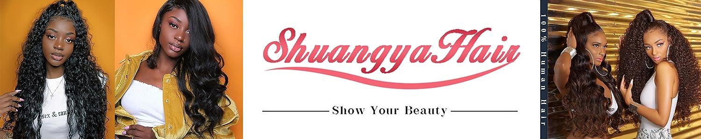 shuangya hair image