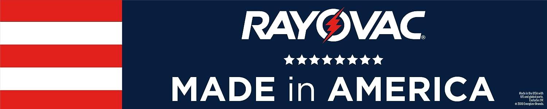 Rayovac header