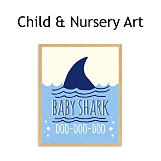 child & nursery wall art