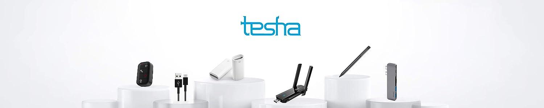 tesha image