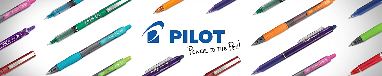 Pilot header