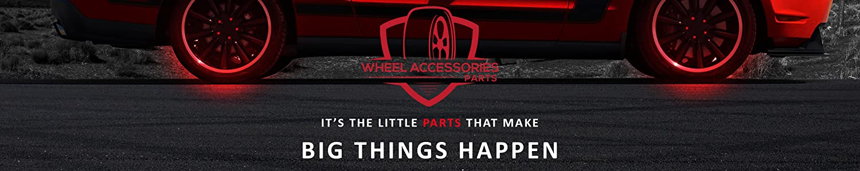 Wheel Accessories Parts image