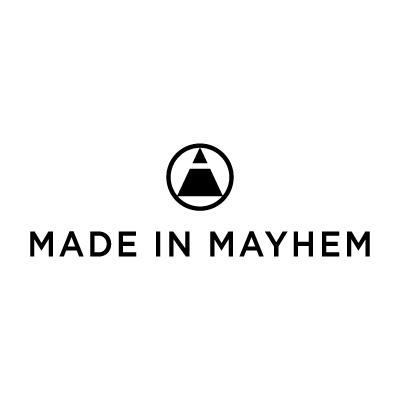 9372b5ff9c0 Amazon.com: Made In Mayhem