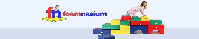 Foamnasium image