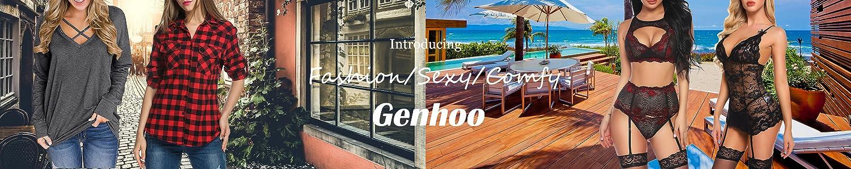 Genhoo header