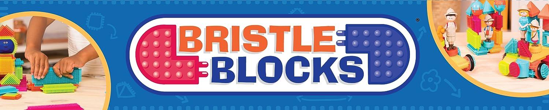 Bristle Blocks by Battat image