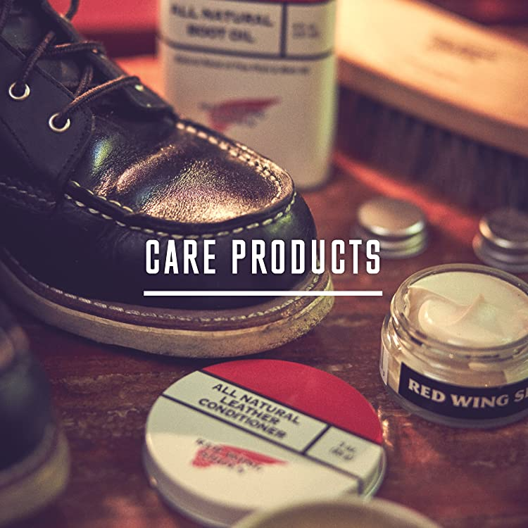 6bec88d6ef1 Amazon.com: Red Wing Shoes