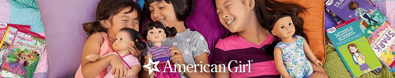 American Girl image