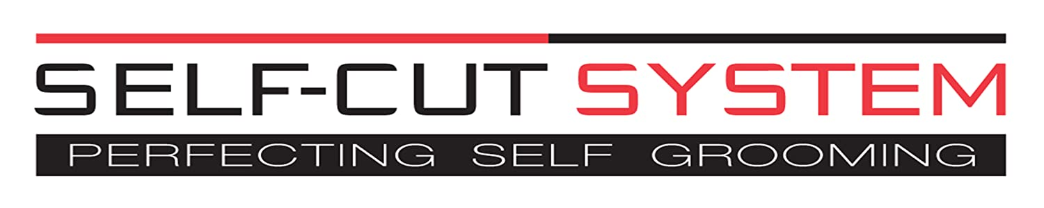 SELF-CUT SYSTEM header