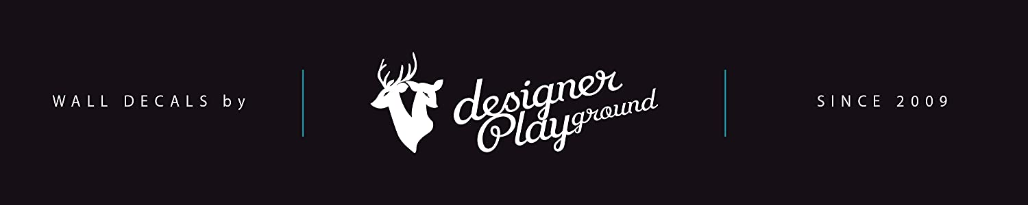 DESIGNER PLAYGROUND header