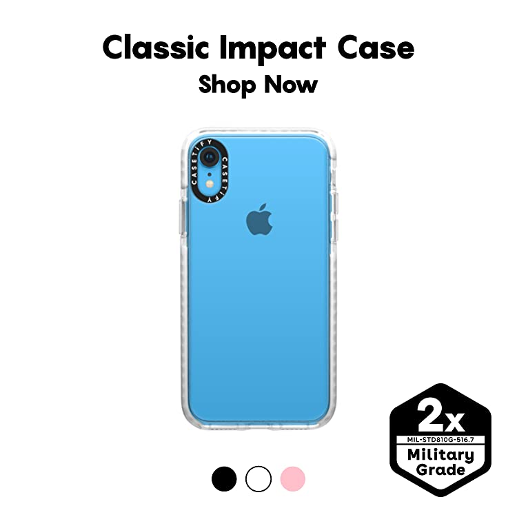 new styles 4b367 63d7d Amazon.com: Casetify: iPhone XR Cases