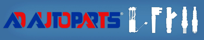 AD Auto Parts header