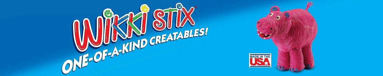 WikkiStix header
