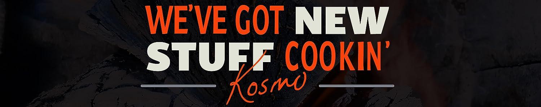 Kosmos Q header