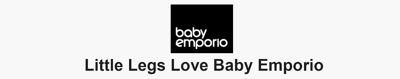 Baby Emporio header
