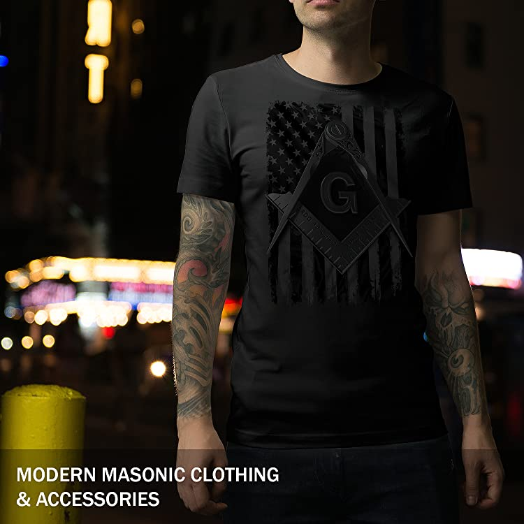 43827a18 Amazon.com: Masonic Shirts & Freemason Lodge Merch