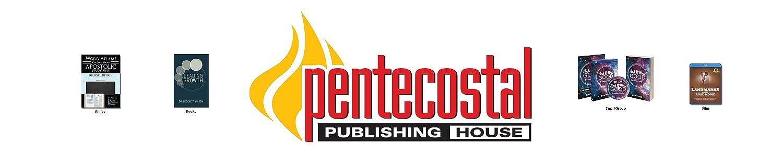 Amazon com: Pentecostal Publishing House