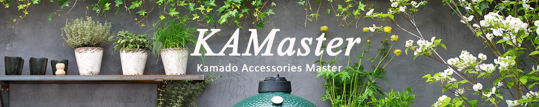 KAMaster header
