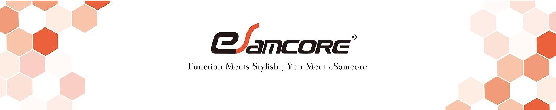 eSamcore header