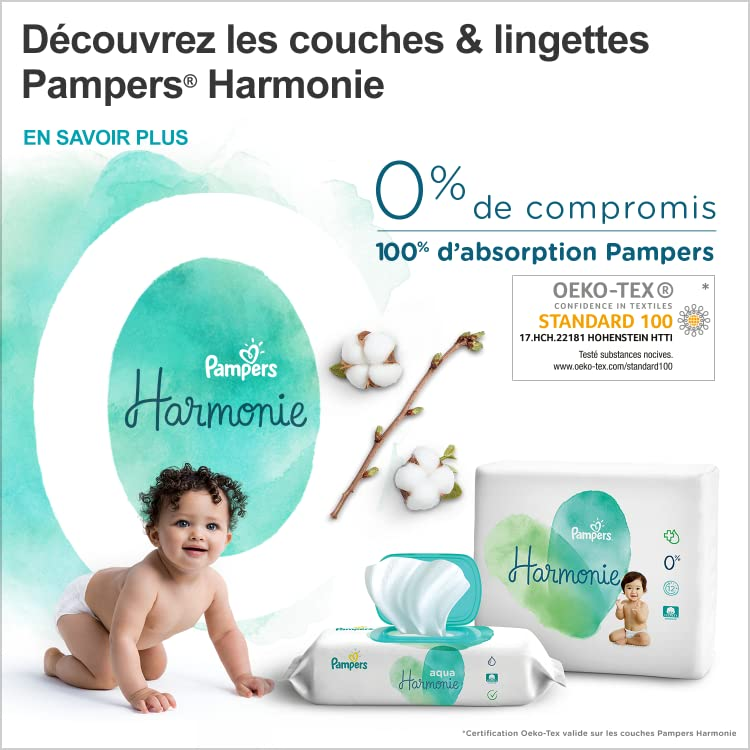 Amazonfr Pampers Fr