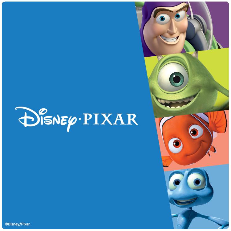 amazon co uk disney pixar