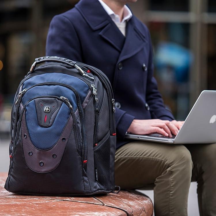 879ffad72f Amazon.co.uk  WENGER  Backpacks
