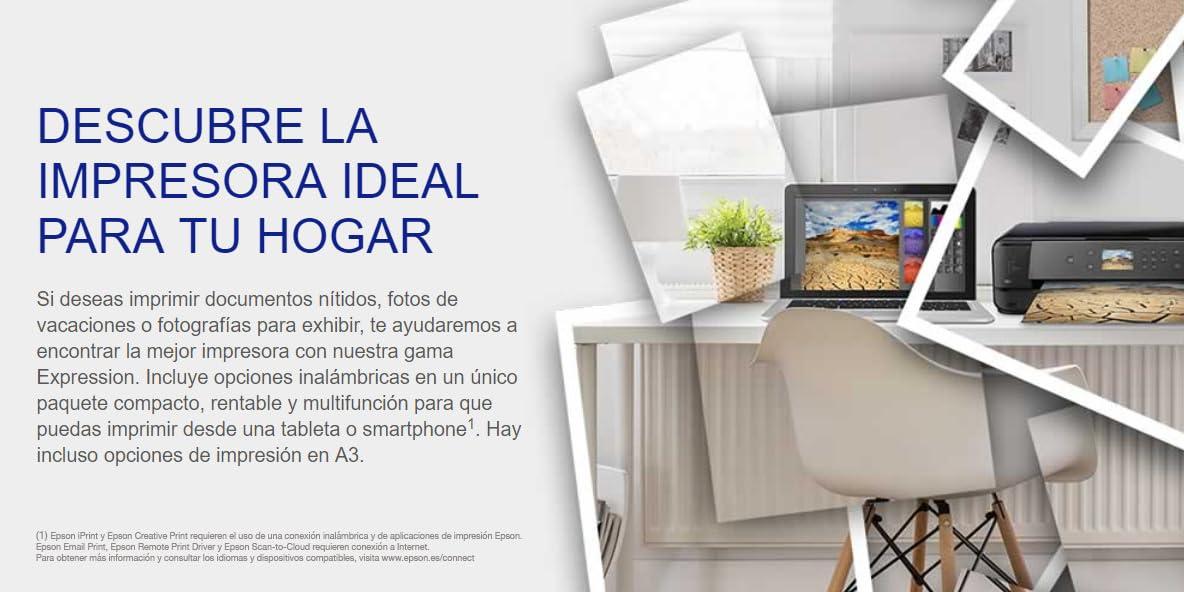 Amazon es: Epson España: Impresoras Epson