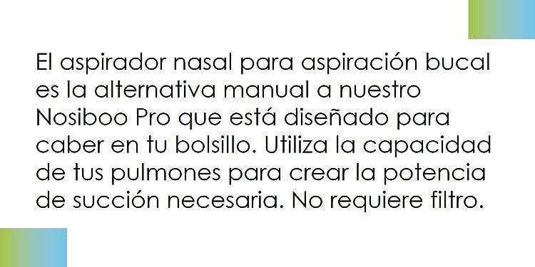 Amazon.es: nosiboo: Nosiboo Eco