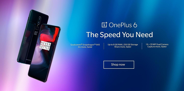 Amazon in: OnePlus