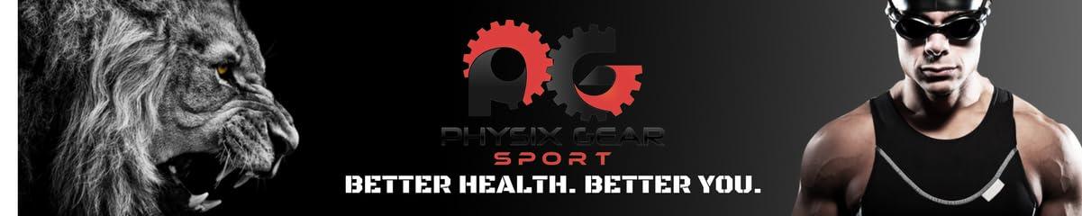Physix header