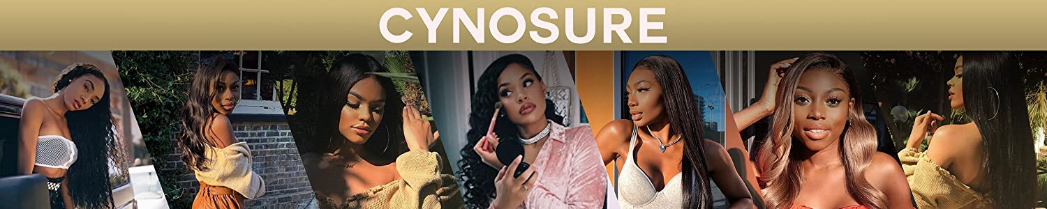 CYNOSURE header