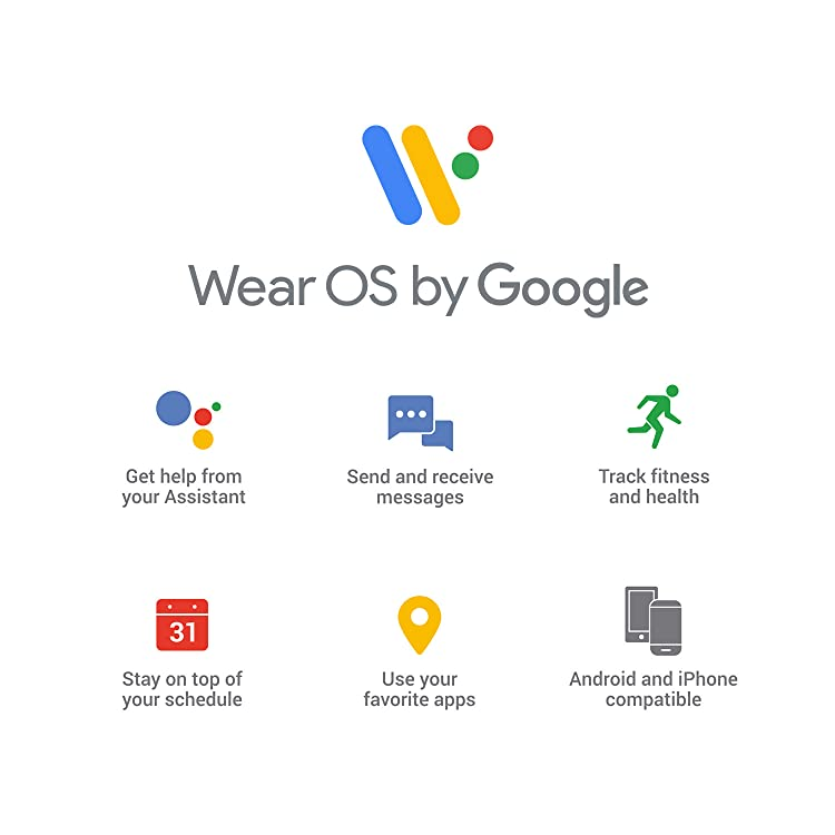 By wear google os
