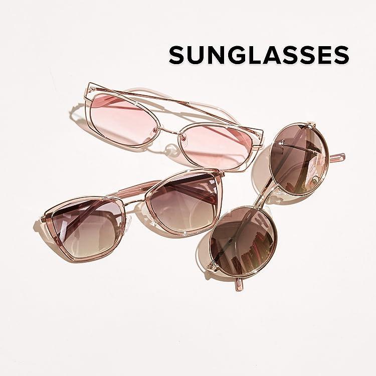 5d2b3a60f Amazon.com: G By Guess: Sunglasses